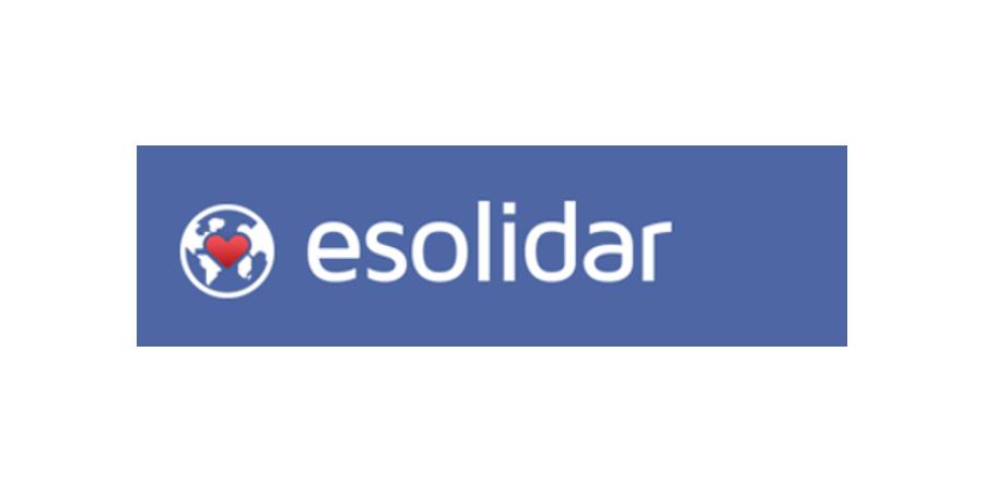 eSolidar - Noticia